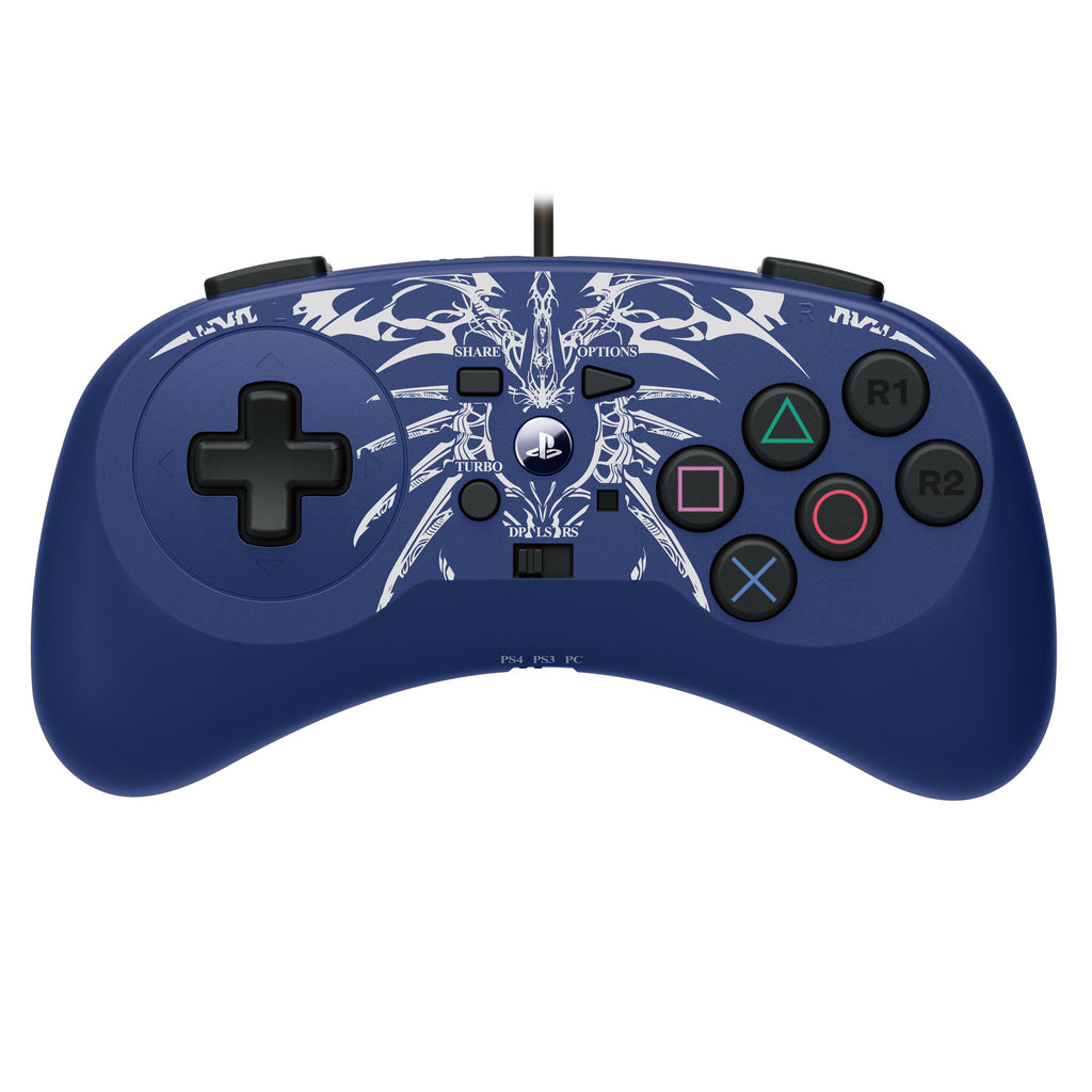 Hori PS4/PS3/PC BlazBlue Fighting Commander (Limited Edition)