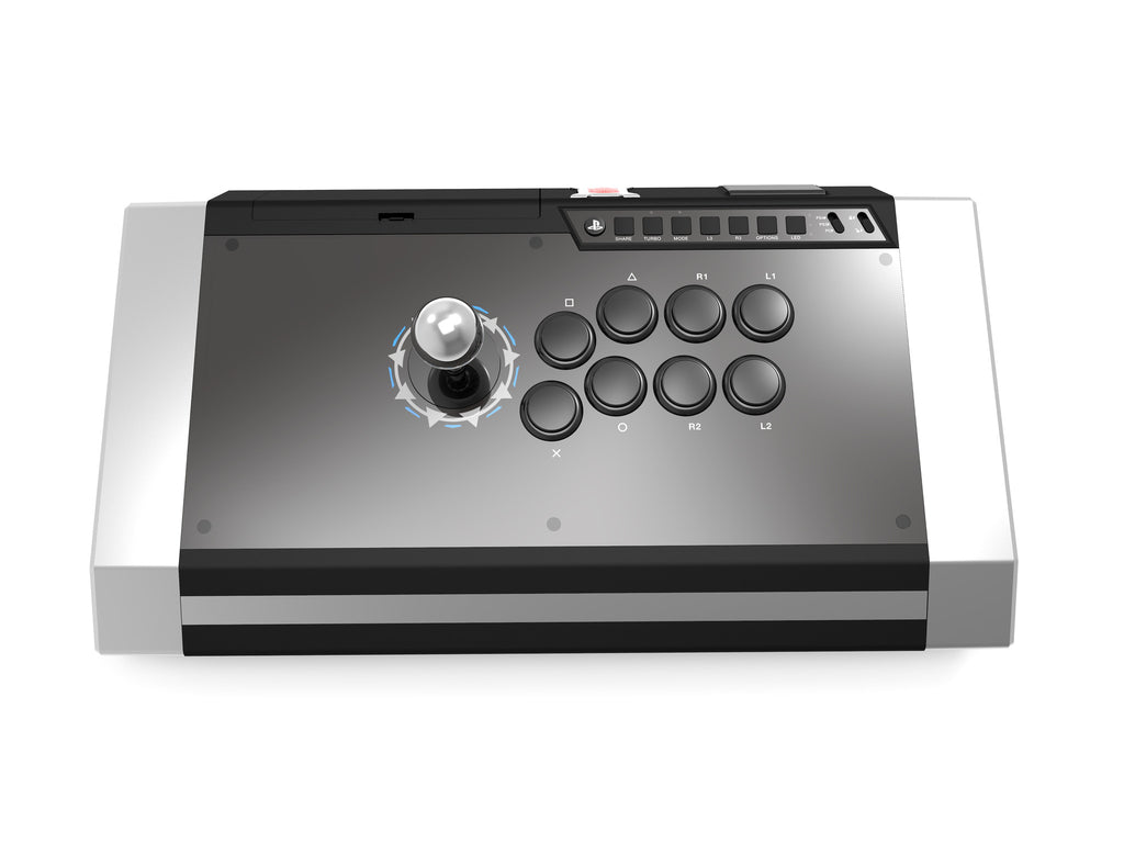 QANBA OBSIDIAN Arcade Stick PS4 / PS3 / PC [IN STOCK]