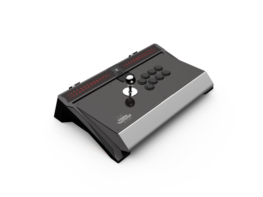 Qanba DRAGON Fight Stick PS4 / PS3 / PC (w/X-Input)