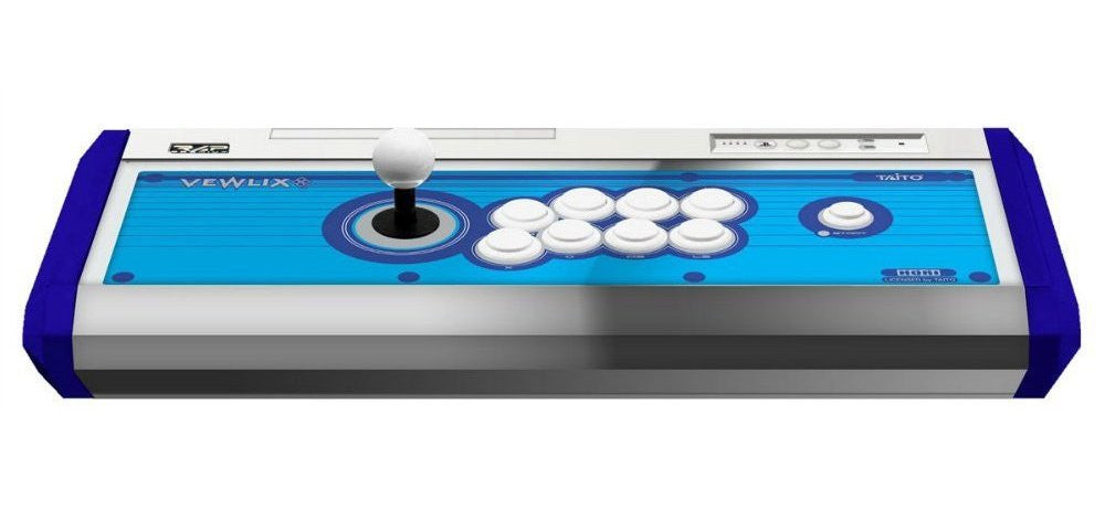 HORI PS3 REAL ARCADE PRO 3 PREMIUM VLX [DIAMOND EDITION] [ANNIVERSARY SALE]