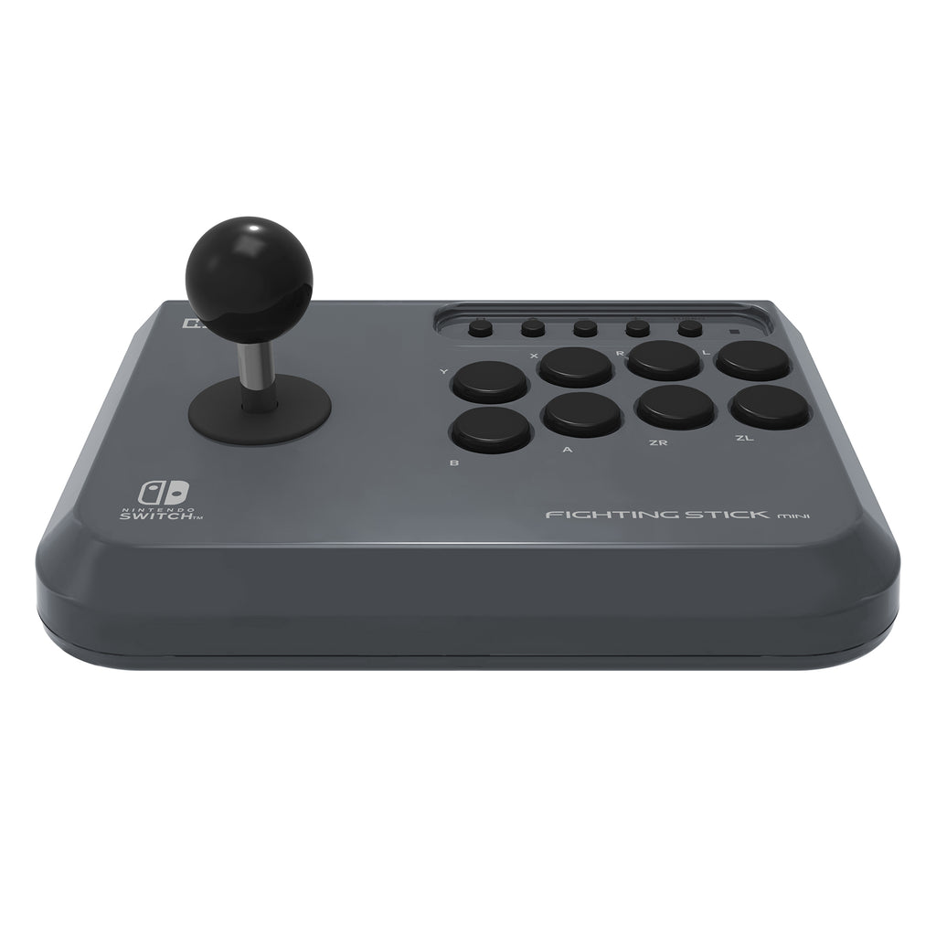 HORI Fighting Stick Mini for Nintendo Switch [FGC PROMO]