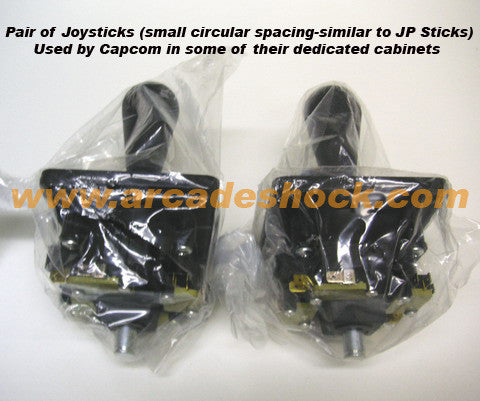 Competition Style Joystick (set of two)
