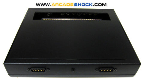 NEO GEO Stealth MVS (Super Compact Pro System)