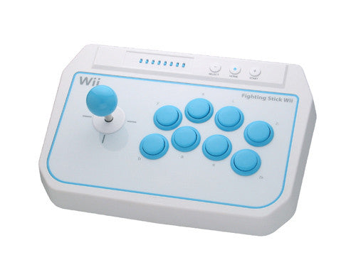 HORI Nintendo Wii Fight Stick
