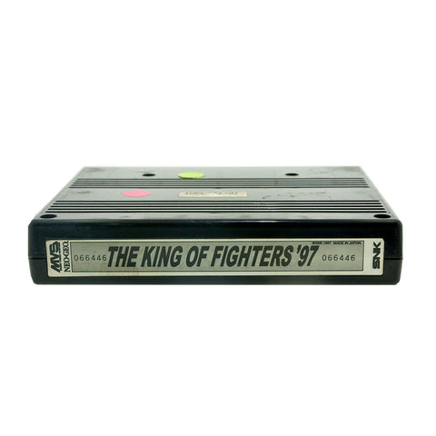 SNK NEO•GEO MVS King of Fighters '97 (cartridge only)
