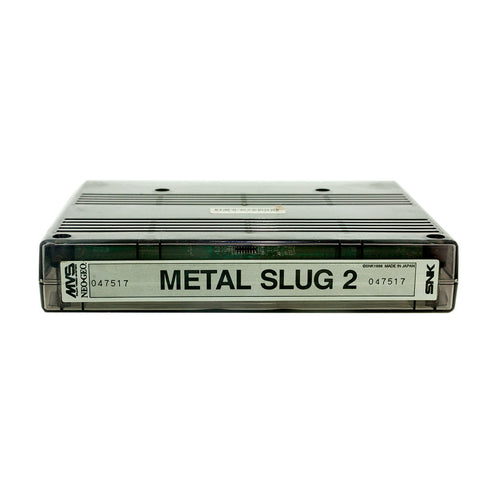 SNK NEO•GEO MVS Metal Slug 2 (cartridge only)