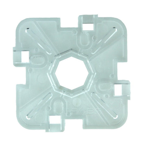 QANBA 8-WAY GATE Octagate (Perfect fit w/Sanwa Denshi and Qanba Joysticks)