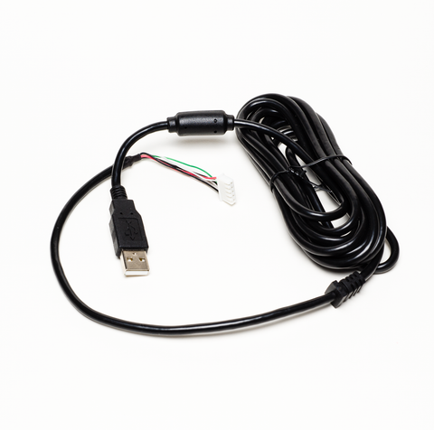QANBA Replacement USB Cable for Obsidian (Q3)