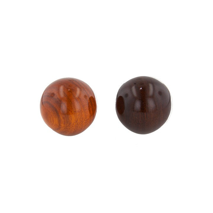 Sanwa Denshi Wooden Balltop (EVO 2015 Exclusive) 2 Types