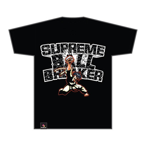SUPREME BALL BREAKER TEE [FGC PROMO 30% OFF]
