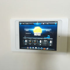 iPort iPad wall mount for z-wave smart home system