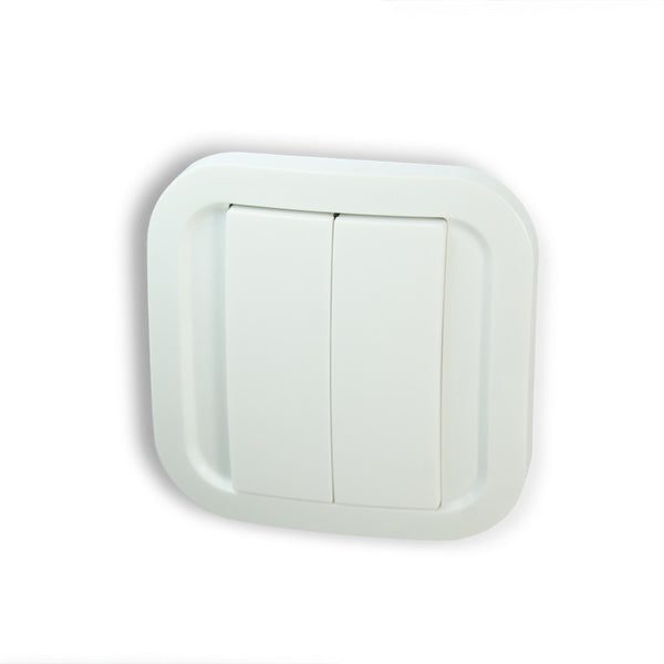 NodOn Four button wallplate