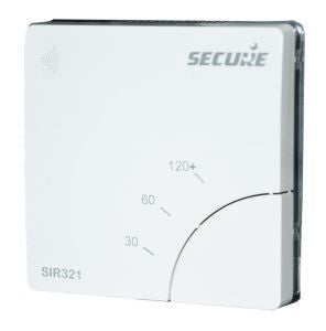 Secure SIR321 3kW Load switch and countdown timer