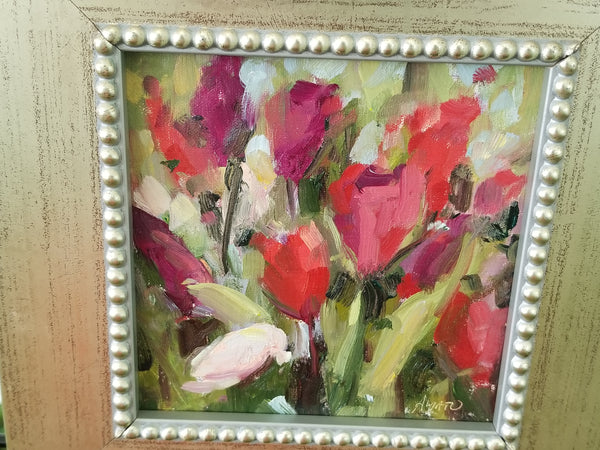Tulips by Stephanie Amato