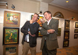 Artists Awards & Collectors' Soirée - Druid Hills Golf Club April 28, 2018 at 7:00 - 10:00PM