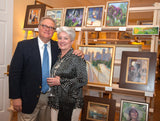 Artists Awards & Collectors' Soirée - Druid Hills Golf Club April 8, 2017 at 7:00 PM