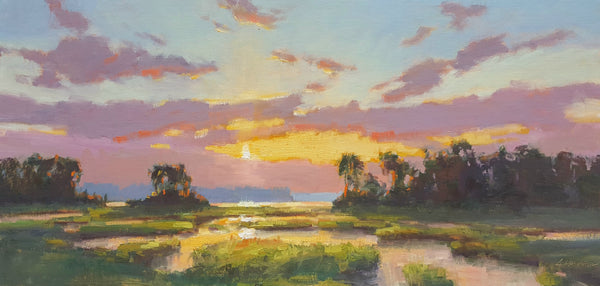 """Low Country Comfort"" by Jonathan McPhillips"