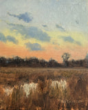 """Windy Winter Day"" by George Netherton"