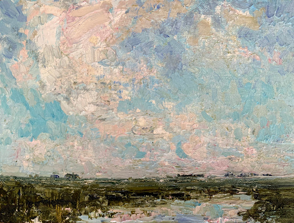 """Low Country Sky"" by Jill Basham"