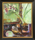 """The Dressing Table"" by Lila McAlpin"