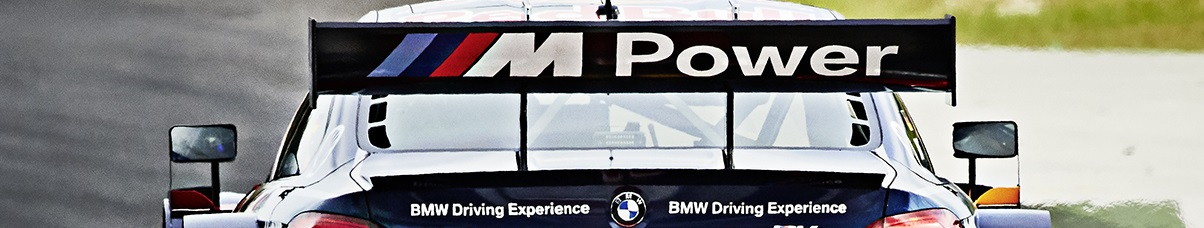 BMW M Power Models