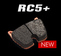 RC5+ Compound