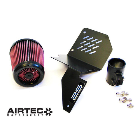 AIRTEC STAGE 2 INDUCTION KIT FOR 1.0-LITRE ECOBOOST 100PS, 125PS & 140PS