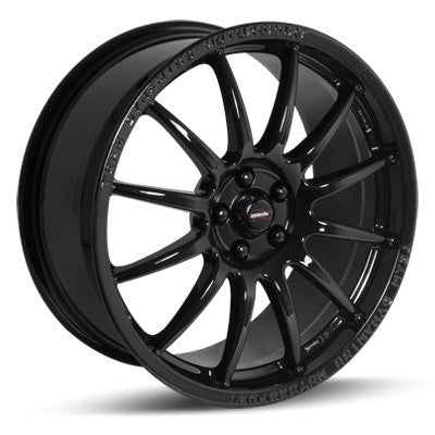 TEAM DYNAMICS PRORACE 1.2 ALLOY WHEEL