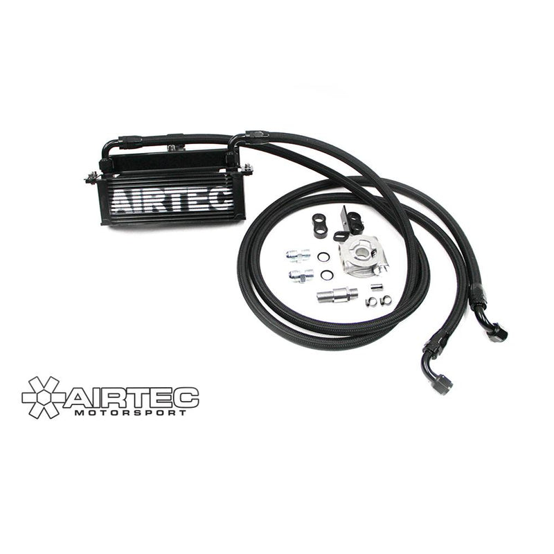 AIRTEC MOTORSPORT FIESTA ST 180 OIL COOLER KIT - TDi North