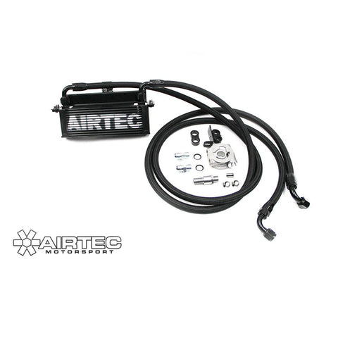 AIRTEC MOTORSPORT FIESTA ST 180 OIL COOLER KIT