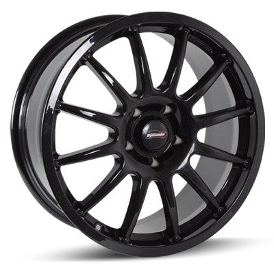 TEAM DYNAMICS PRORACE 1.3 ALLOY WHEEL