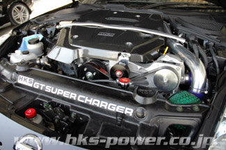 GT SUPERCHARGER - VEHICLE SPECIFIC KIT - TDi North