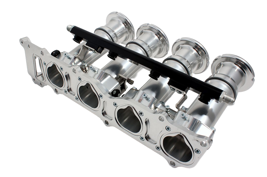 AT Power Throttle bodies - HONDA - K20/K24 - EP3/DC5 - Injected - TDi North