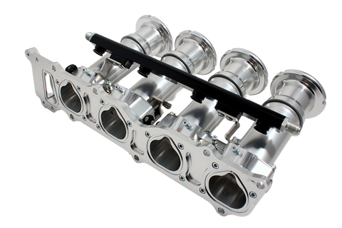 AT Power Throttle bodies - HONDA - K20/K24 - EP3/DC5 - Injected