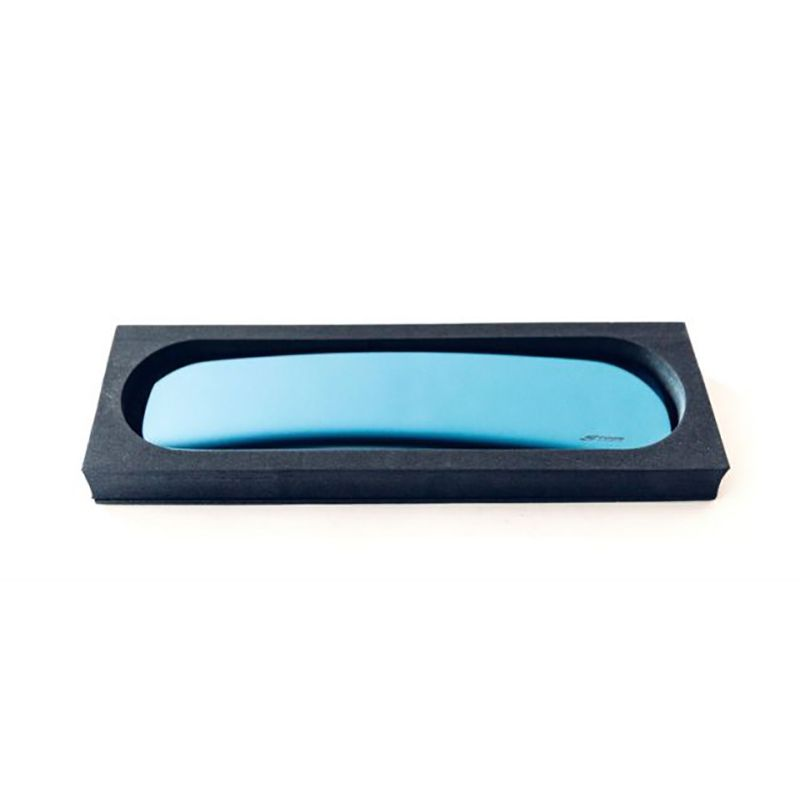 Spoon Blue Rear View Mirror Glass - EP3 (facelift)/FN2/FD2/CL7/CL9
