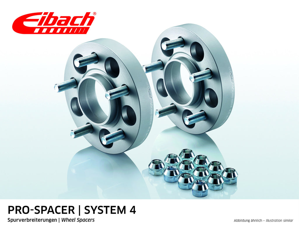 EIBACH SYSTEM 4 PRO WHEEL SPACER 5x120mm - TDi North