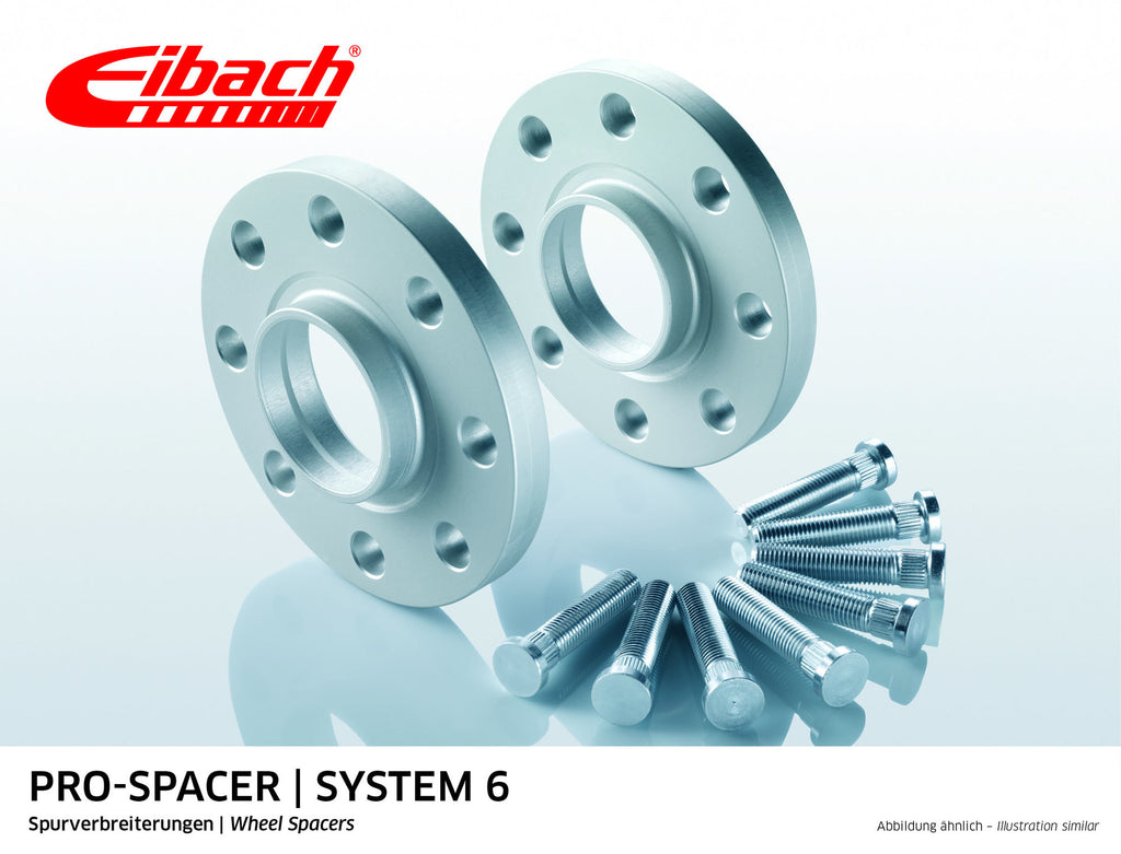 EIBACH SYSTEM 6 PRO WHEEL SPACER - TDi North