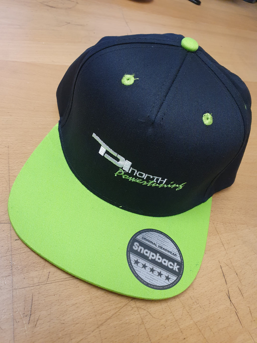 TDi North Hats - Baseball Cap/Snapback. - TDi North