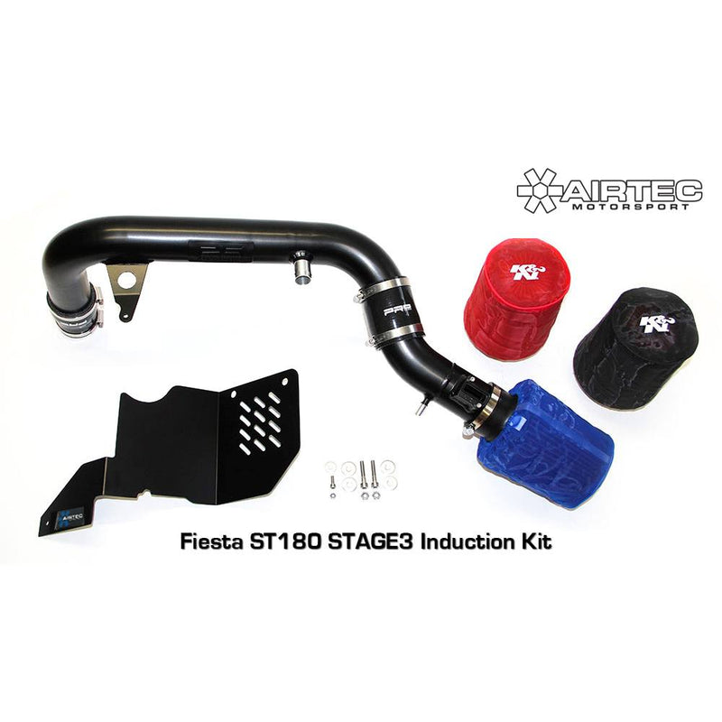 AIRTEC STAGE 3 INDUCTION KIT FOR ST180/ST200 - TDi North