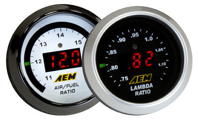 AEM GAUGE 6-IN-1 WIDEBAND UEGO CONTROLLER - TDi North