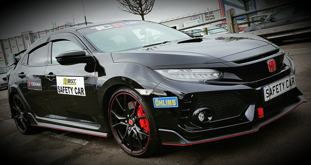 CIVIC TYPE-R FK8 ENGINE TUNING PACKAGE - INCLUDING FITTING - TDi North
