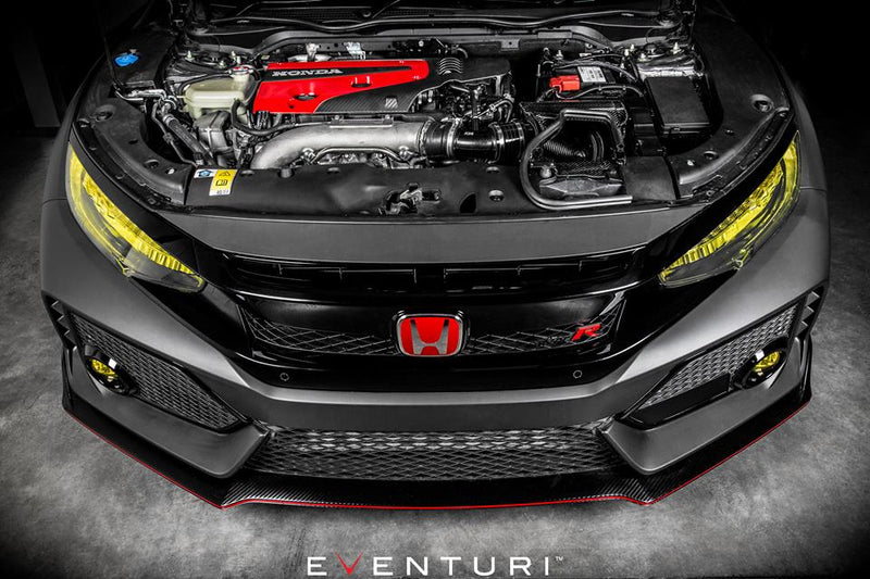 EVENTURI HONDA CIVIC FK8 TYPE R INTAKE - TDi North