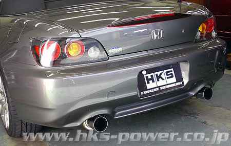HKS HI-POWER 409 - TDi North
