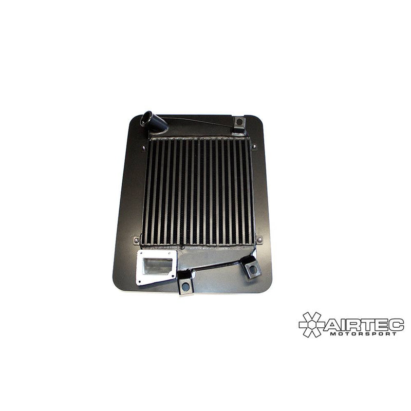 AIRTEC TOP MOUNT INTERCOOLER FOR MAZDA 3 MPS MK1 +MK2 - TDi North