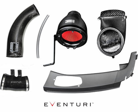 EVENTURI HONDA CIVIC FK2 TYPE R INTAKE - VERSION 2