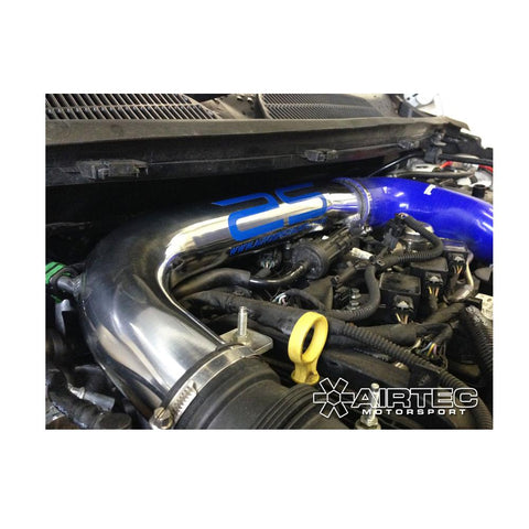 AIRTEC ALLOY TOP INDUCTION PIPE FOR FIESTA 1.0 ECOBOOST - TDi North
