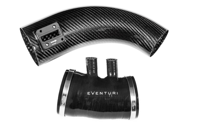 EVENTURI HONDA CIVIC FK2 TYPE R INTAKE - VERSION 2 - TDi North