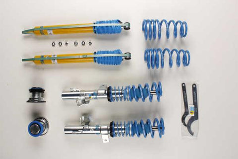 Mazda 3 MPS (BK) BILSTEIN B16 PSS9 SUSPENSION KIT - 48-121262