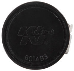 K&N CRANKCASE VENT FILTER - 62-1560 - TDi North