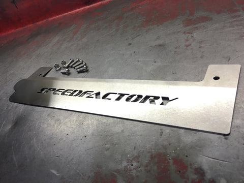 SPEEDFACTORY RACING K20 COIL PACK COVER - TDi North